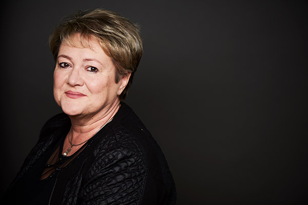 Patricia Schmelzinger